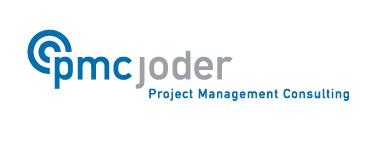 Logo pmcjoder